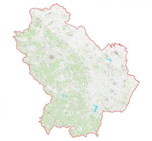 Cartina Geografica Regione Basilicata.Rsdi