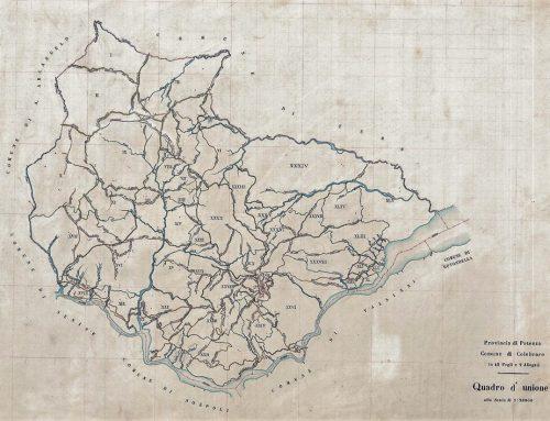 Mappe Catastali di Impianto