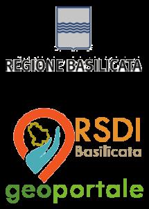RSDI Basilicata Geoportale
