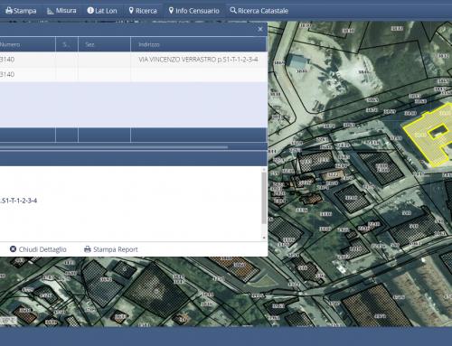 Aggiornamenti in corso al software Se.Ge.Ca View