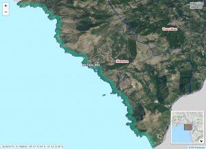 territori costieri