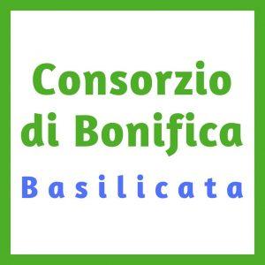 Logo - Consorzio di Bonifica Basilicata