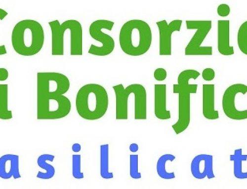 Consorzio di Bonifica di Basilicata – Comprensorio Irriguo