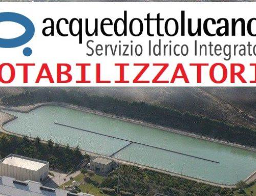 La RSDI ospita i dati geografici di Acquedotto Lucano: POTABILIZZATORI [layer 5/7]