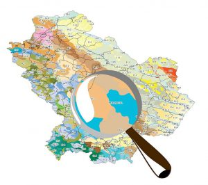 RSDI Basilicata - Geoportale