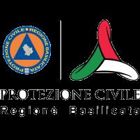 logo Protezione Civile Basilicata 2