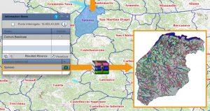 database-geotopografico-su-base-comunale
