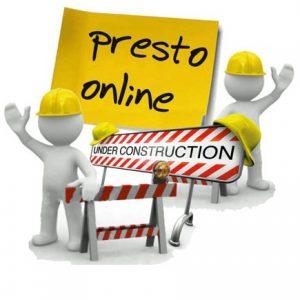 Presto online